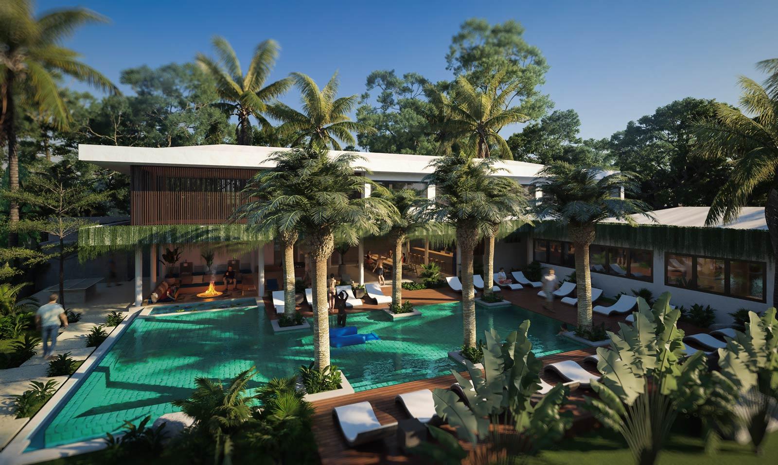 Swell Bali Architect Design