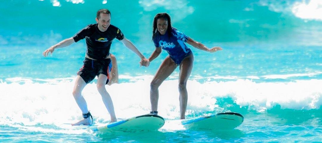 bali surf spot
