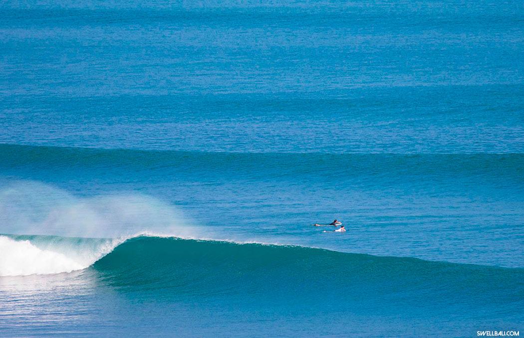 INTERMEDIATE SURF SPOTS IN BALI