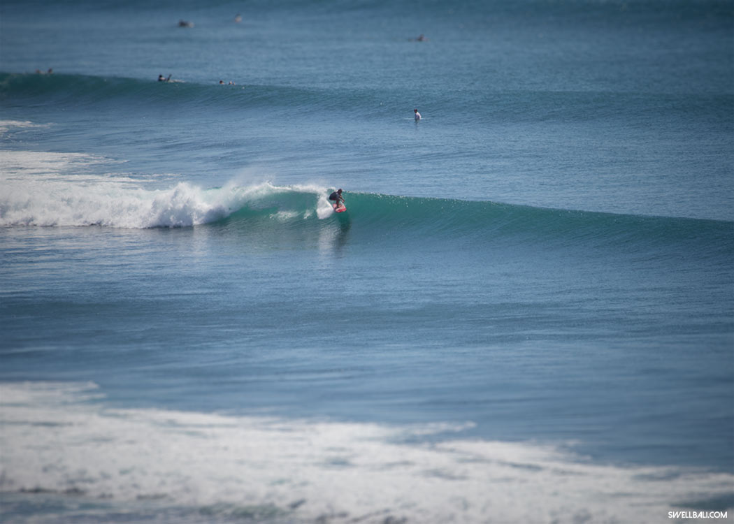 Surfing tips for intermediate surfers