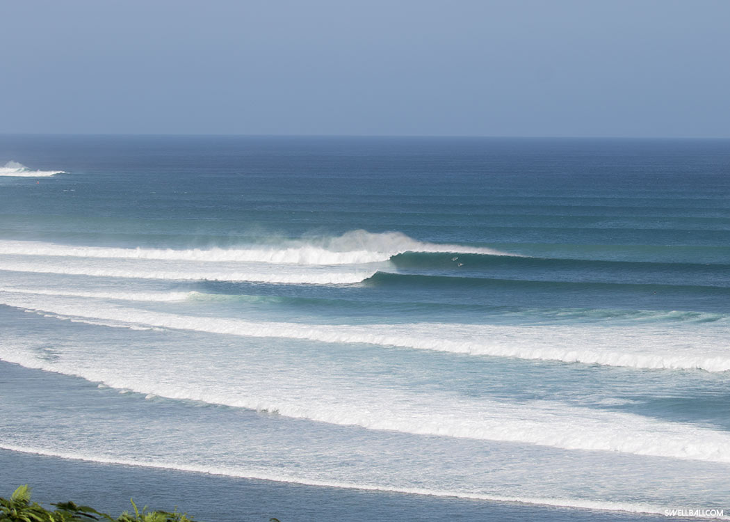 surfing impossibles bali