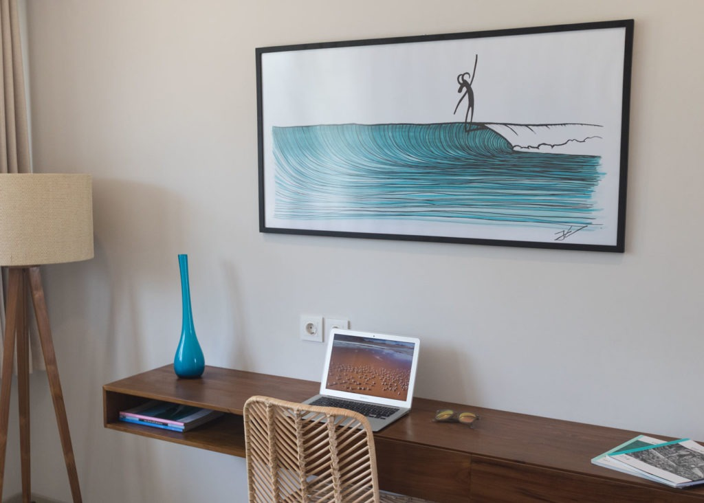 bali surf trip