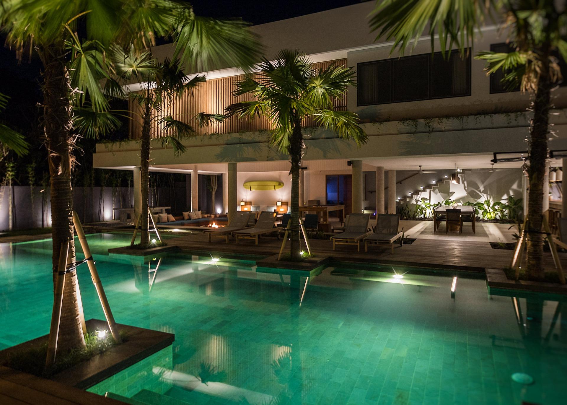Swell baLI SURF HOTEL