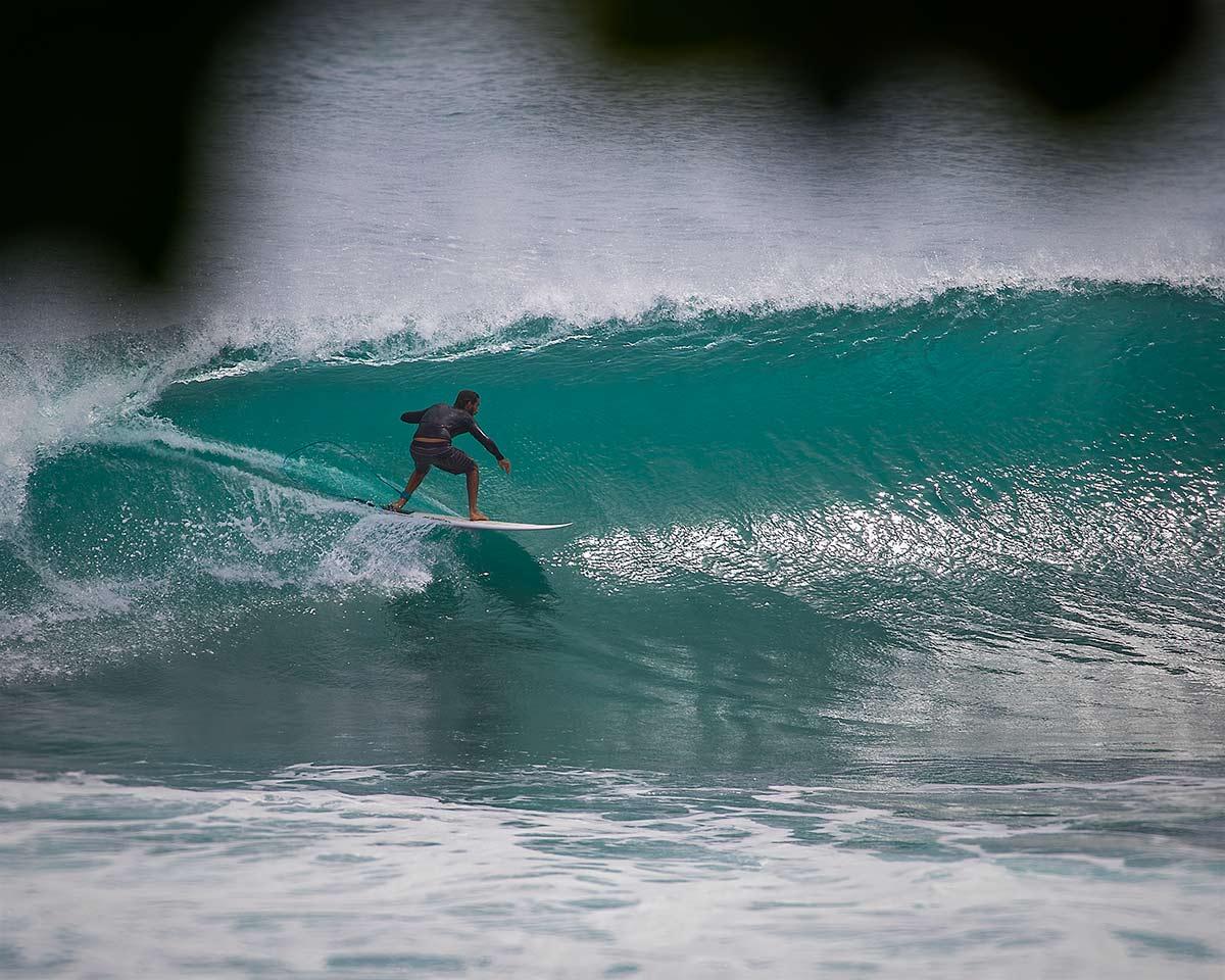 ULUWATU SURF REPORT JUNE 21