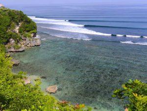bali surf holiday