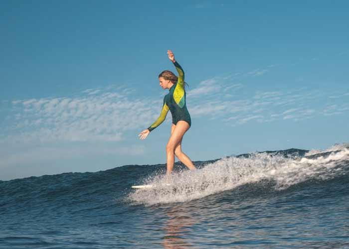 intermediate surfing tips